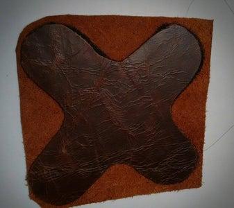 The Back Cross-piece