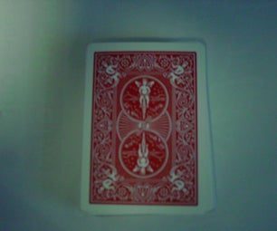 Magic Tips and Tricks: the Key Card Princible