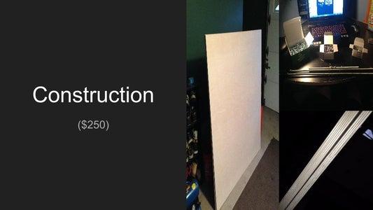Materials/Construction