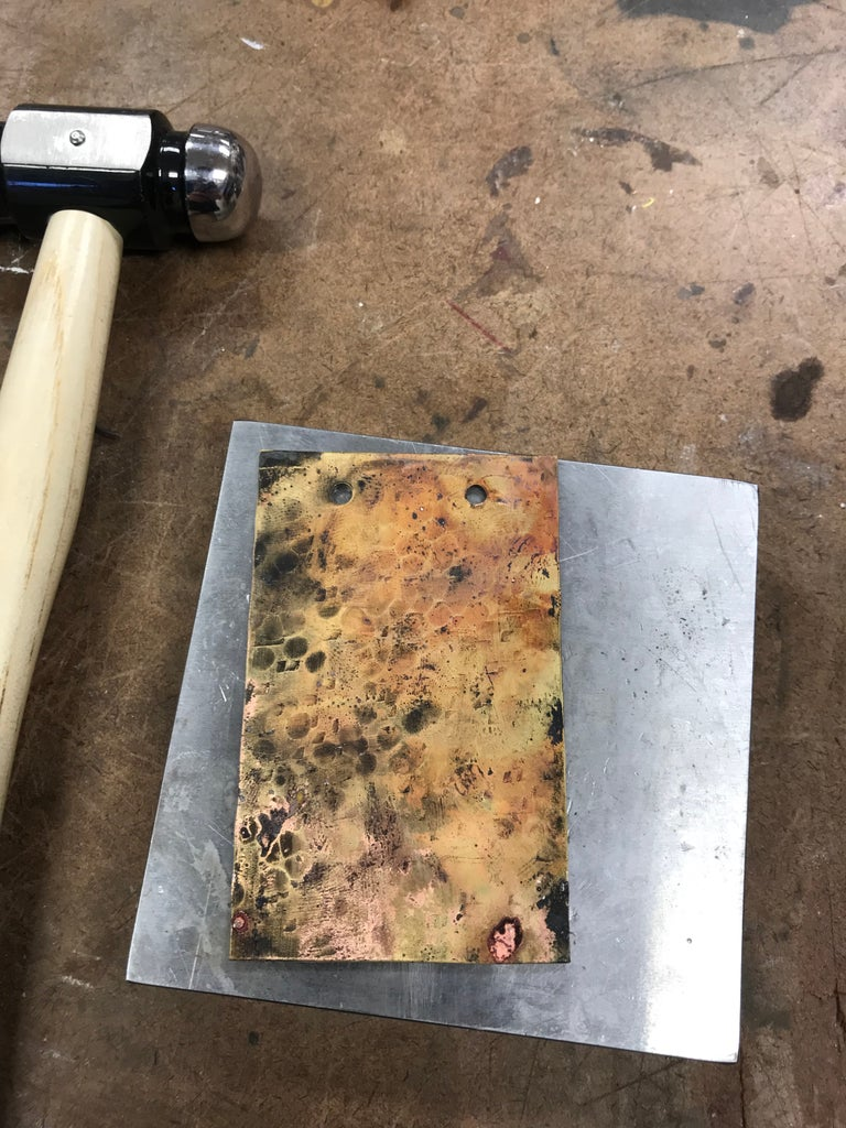 Annealing, Texturing, and Drilling