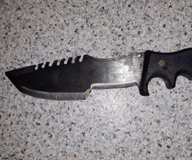 Combat Knife (Call of Duty)