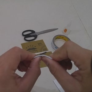 Extract the USB Drive