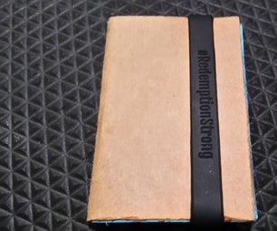 DIY Minimalist Wallet