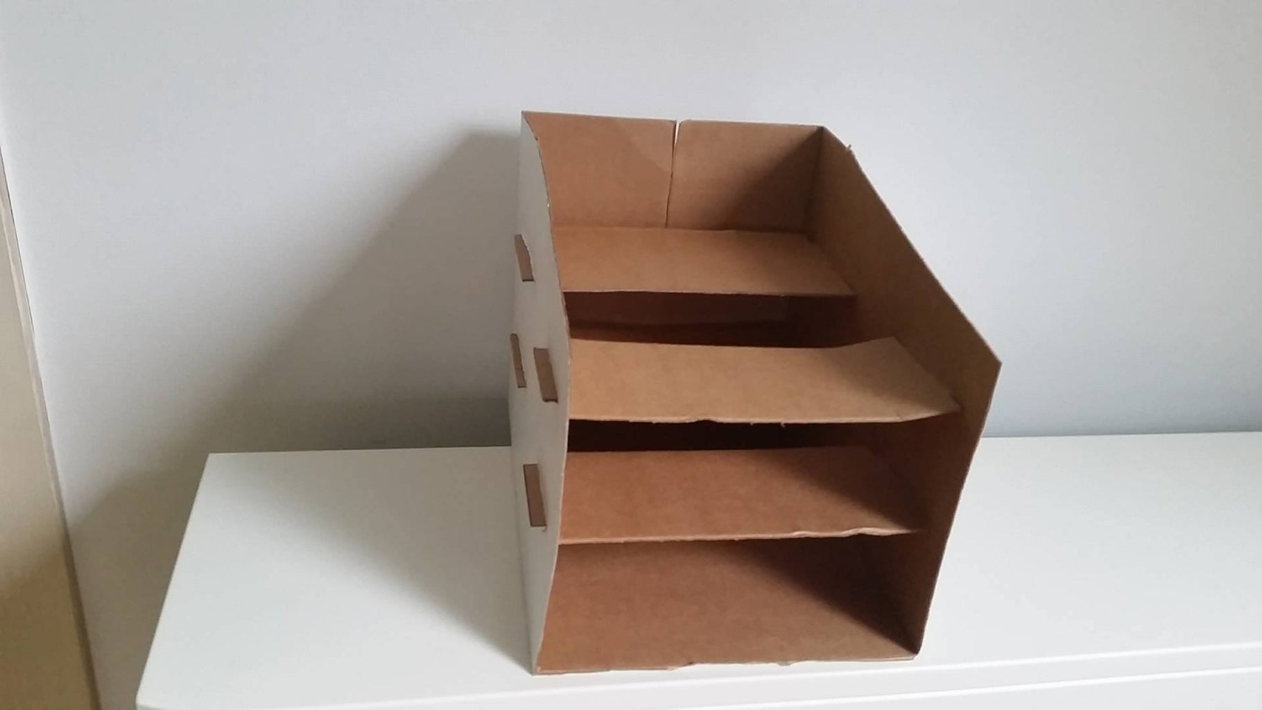 Not Only a Paperbox