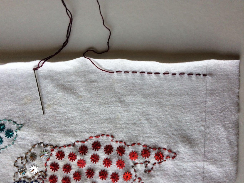 Stitch the Border