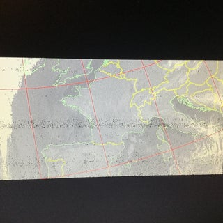 Raspberry Pi NOAA Weather Satellite Receiver