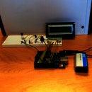 Arduino + LCD  Based IR Decoder