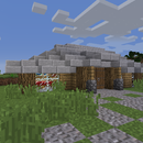 Minecraft Survival House