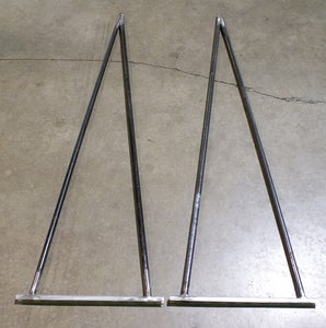 Weld the Trusses