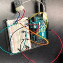 Arduino Interval Motor