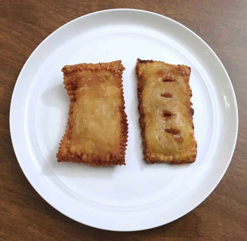 Copycat McDonald's Apple Pie