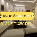 How to Make Smart Homes Using ES8266 at Just Rupees 450