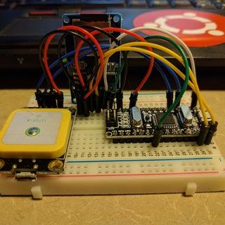 HackerBoxes 0021: Hacker Tracker
