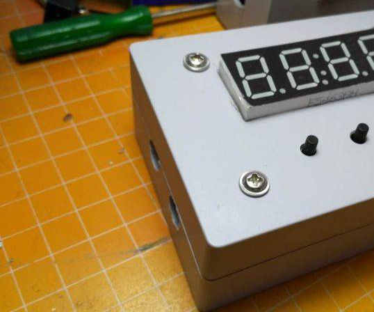 Auto Time Switch for Router