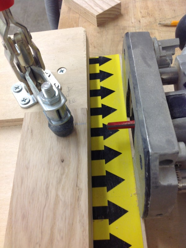 Wood Shop Must Have Domino Joiner