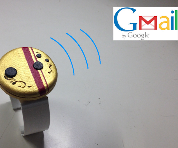 Emergency Button for 7$, Arduino, WIFI and ESP8266