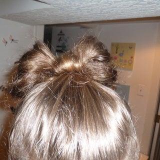 Hair Hair Bow!