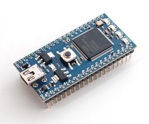 Arm Mbed Microcontroller Basics