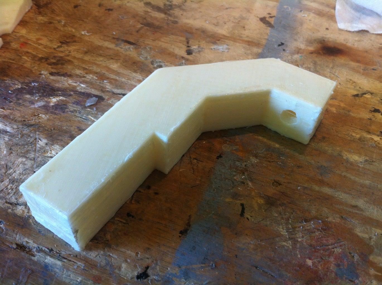 Repair & Waterproof the 3D Printed Parts