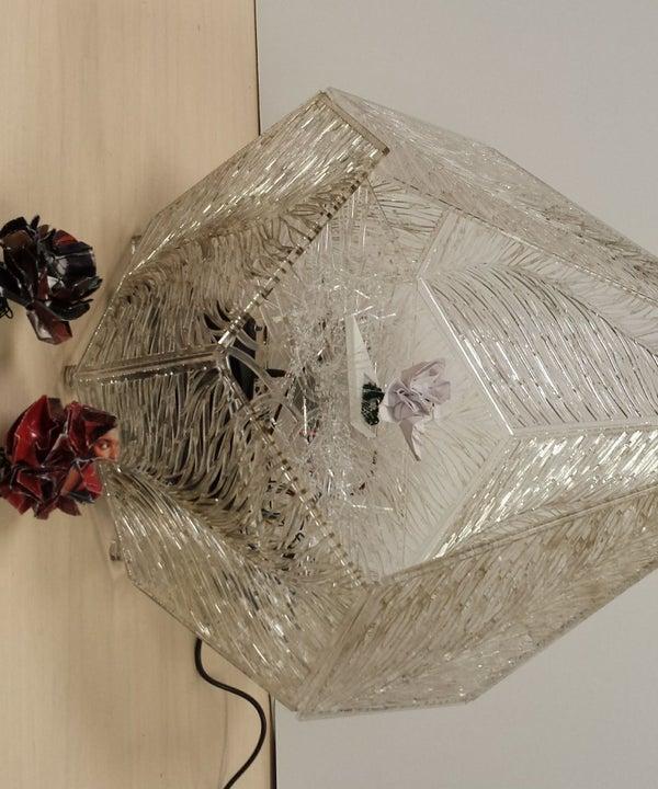 Make a Wind-based Ambient Display