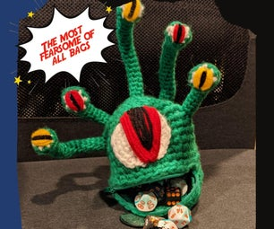Behold the Dice Bag!