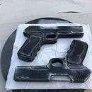Foam Handguns