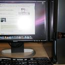 Mac OS X on PC Hack