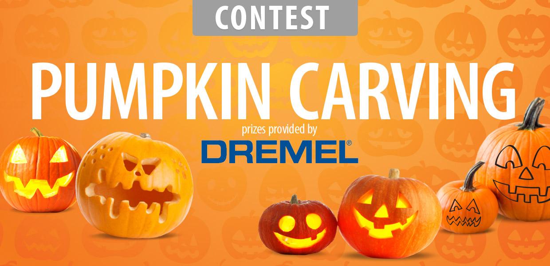 Pumpkin Carving Contest 2016