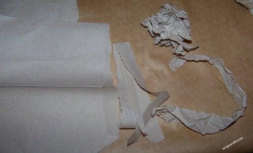 Prepare Your Fabric Materials