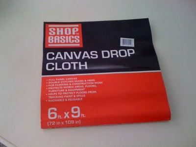Step 1 - Fabrics