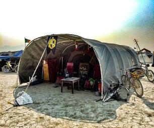 大猩猩小屋:升级的猴子小屋设计