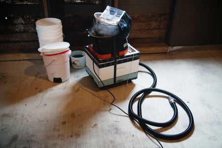 The Basics of a Bee Vac