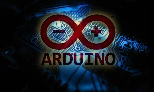 Blinking LED Using Arduino IDE