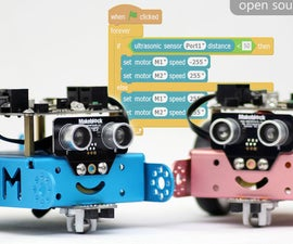 How to Use Graphical Programming Software to Program Arduino and Robots?