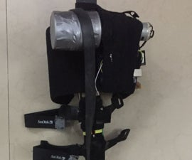 Exoskeleton for a Weak Leg - the Automatic Walking Aid