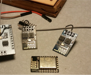 Getting Started! ESP8266 Basic Interpreter Http://esp8266basic.com