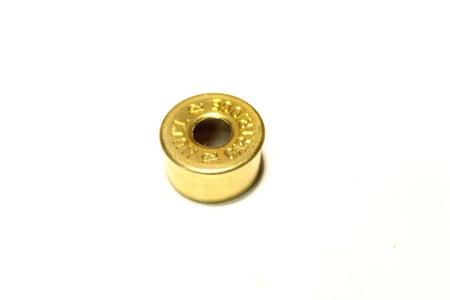 Removing a Cap From a Shotgun Shell
