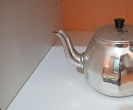 Tea Cosy Hat