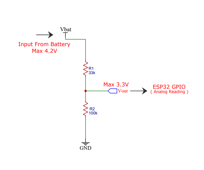 Monitoring Battery Voltage