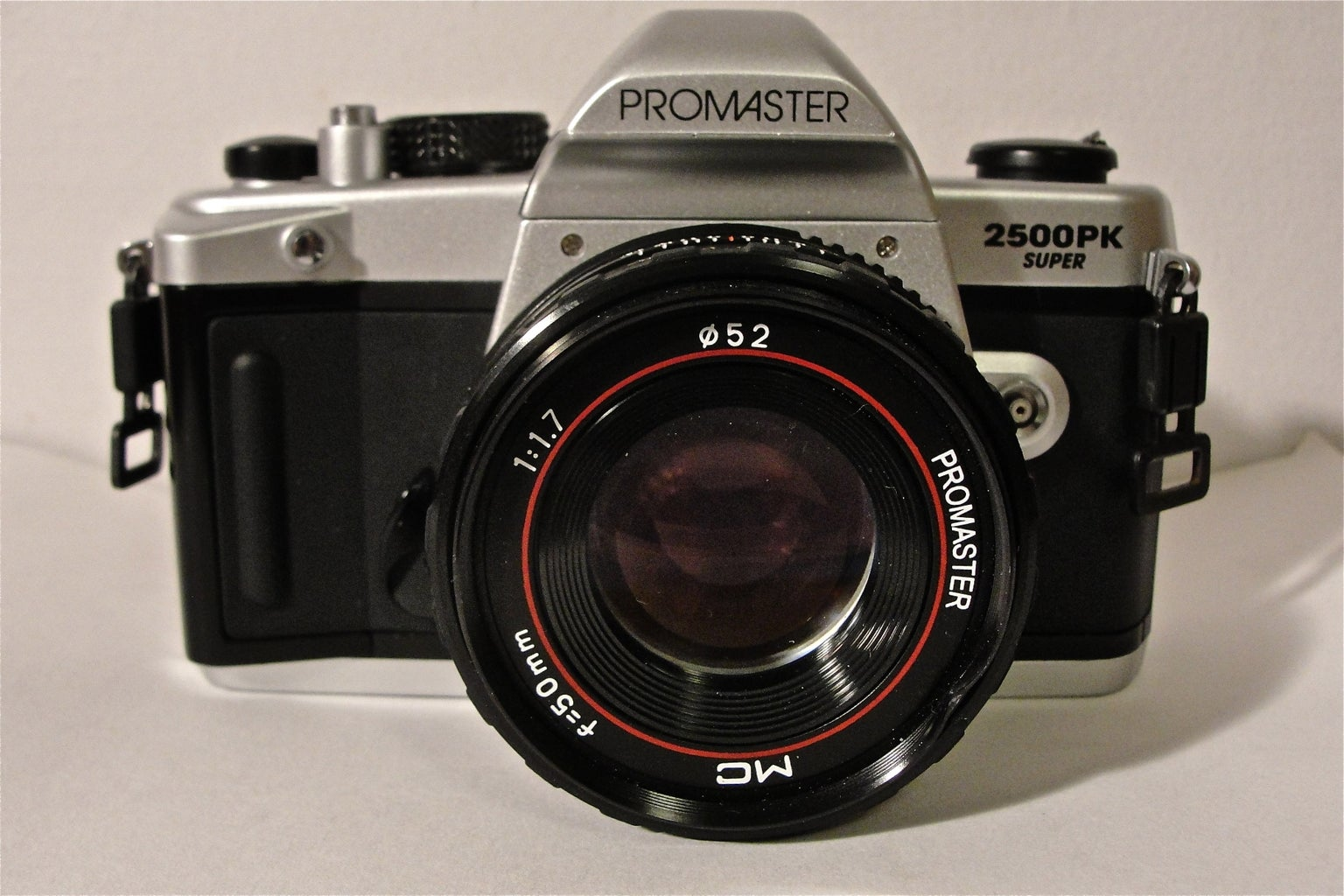 How to Load Film Into a 35mm Camera
