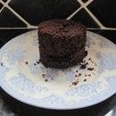 Easy Mug-Brownie Recipe
