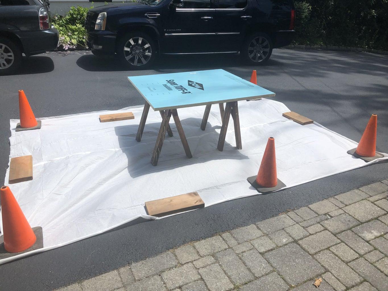 Preparing Your Boards
