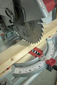 Cut Materials