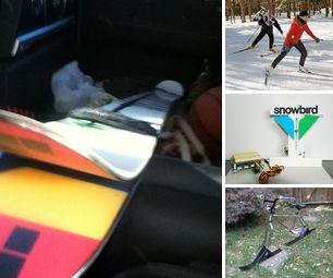 Ski Projects