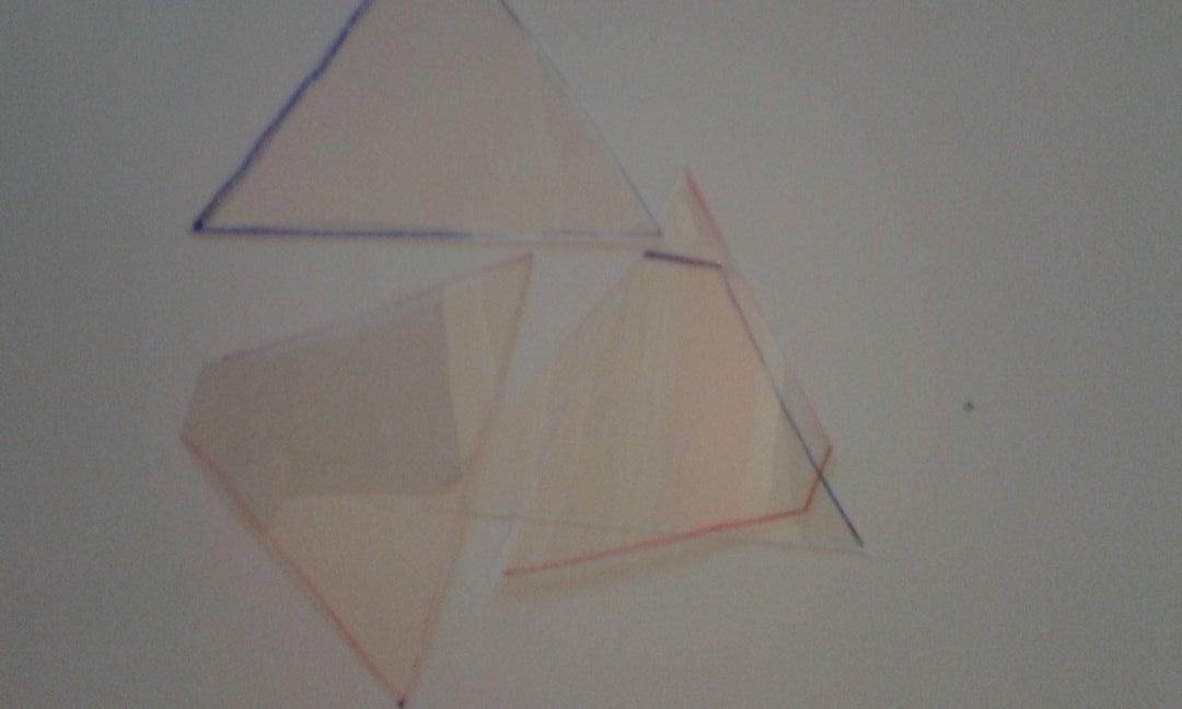 Build the Pyramid