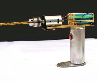 How to Make a DIY Drill