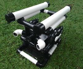 Make Your Own Underwater ROV