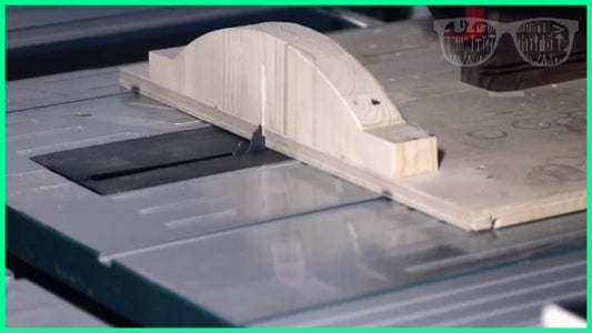 Creating a Bevel