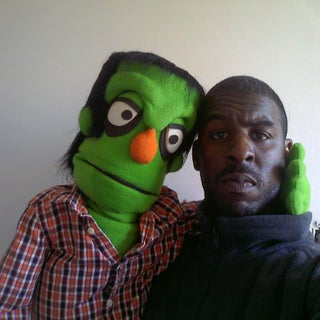 First puppet.JPG