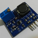 97% Efficient DC to DC Buck Converter [3A, Adjustable]